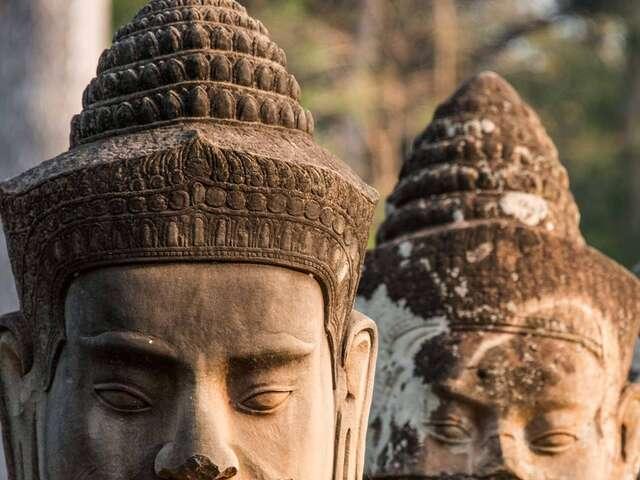 Vietnam and Cambodia Adventure Summer 2019