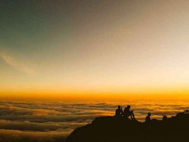 Marangu Kili Climb