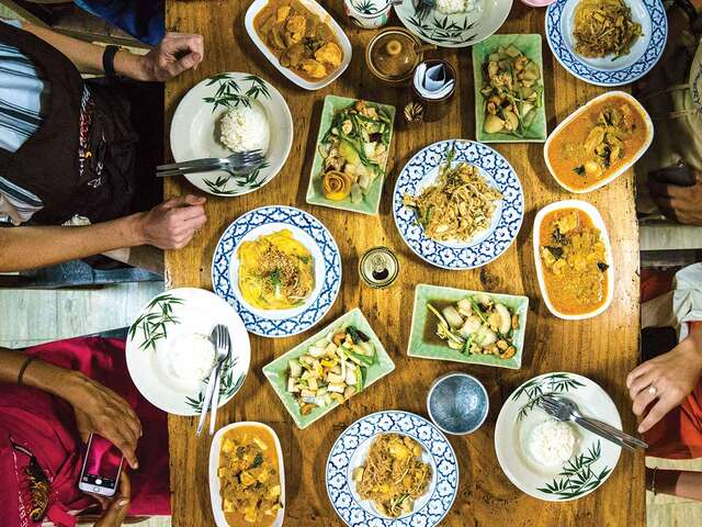 Munch Asia