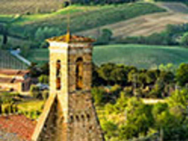 Country Roads of Umbria & Tuscany (Summer 2019)