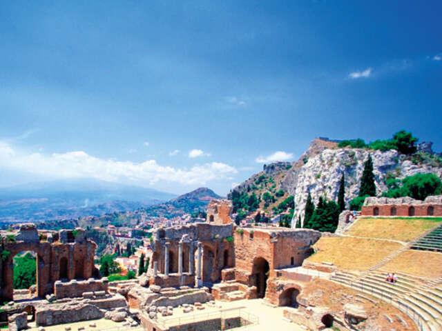 Mediterranean Dreams Premier (Summer 2019)