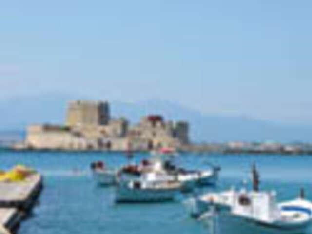Grecian Fables Premium (Summer 2019)