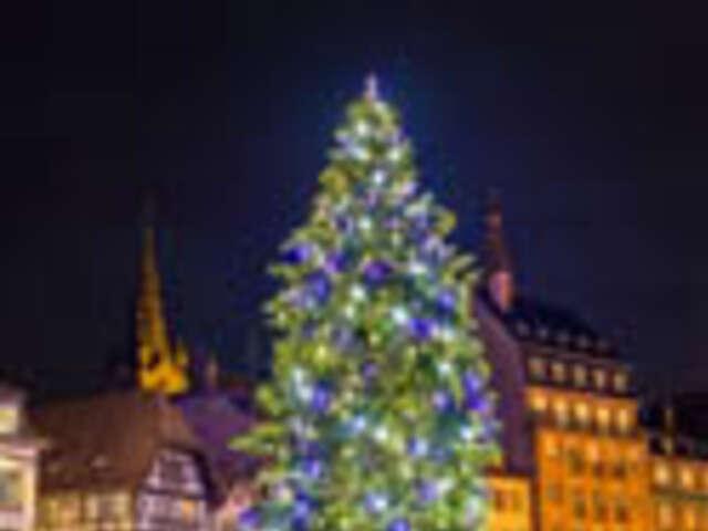 Alpine Christmas Markets (Winter 2019 2020)