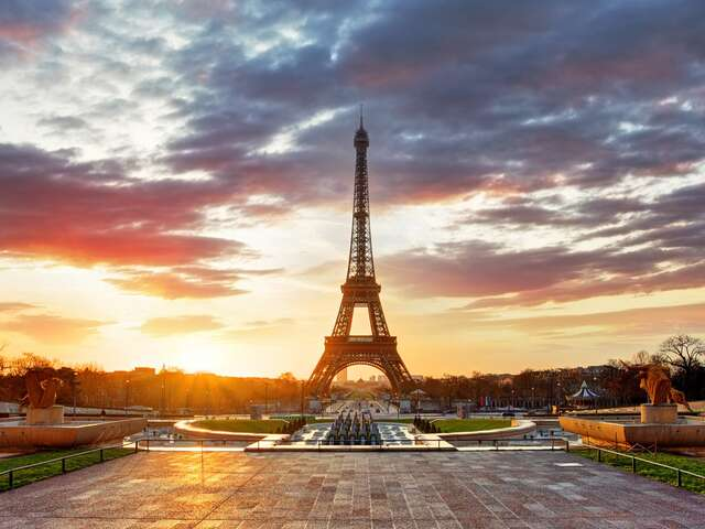 European Splendour Summer 2019