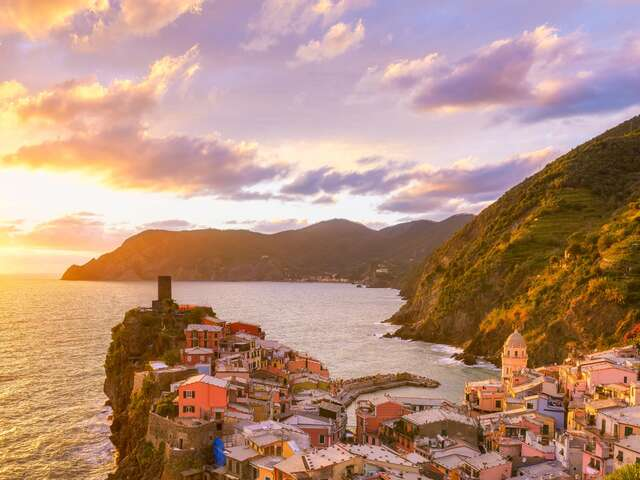 Traditional Europe with Eurostar Summer 2019