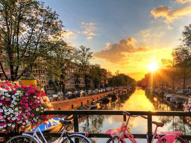 Amsterdam Explorer Summer 2019
