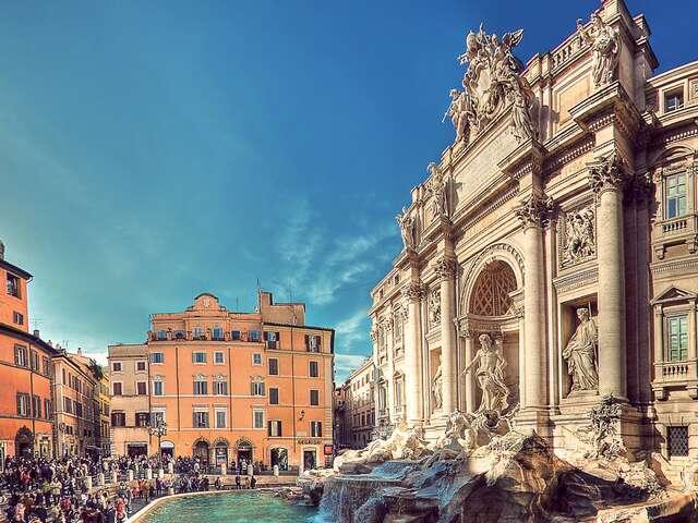 Wonders of Italy Summer 2019