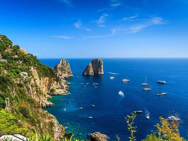 Italy Bellissimo Summer 2019