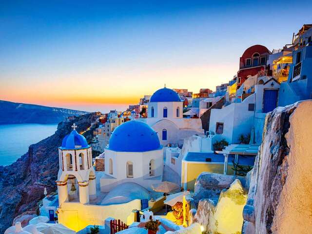 Best of Italy and Greece Summer 2019