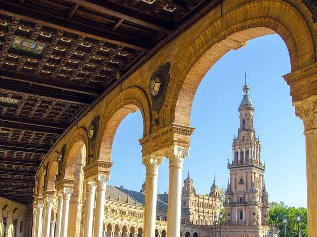Spanish Wonder Summer 2019