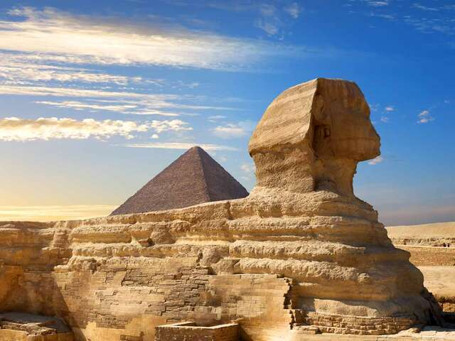 Egyptian Voyager Summer 2019