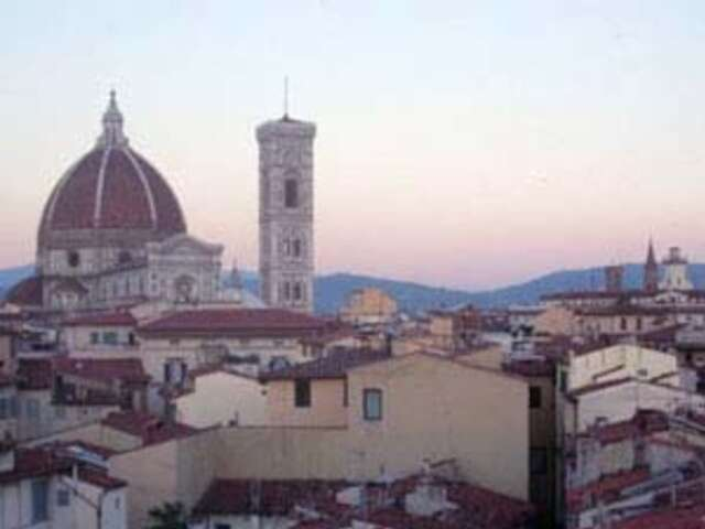 4 Nights Rome, 5 Nights Florence & 5 Nights Venice