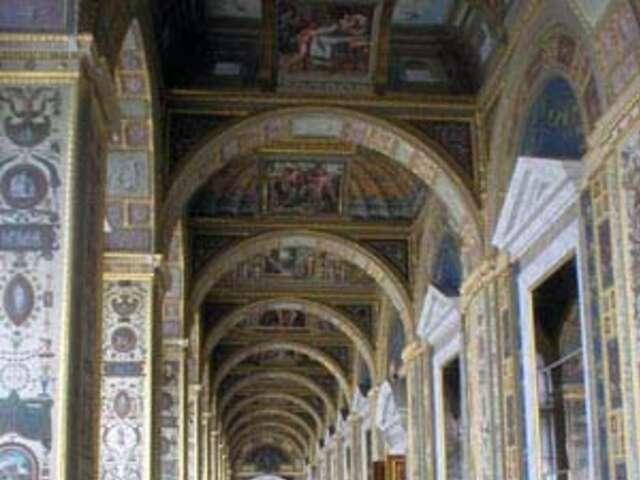 5 Nights Rome & 5 Nights Florence
