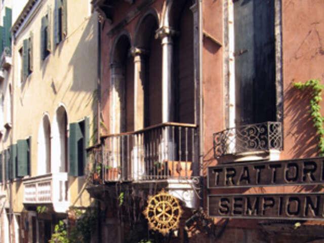 4 Nights Venice, 4 Nights Florence & 5 Nights Rome