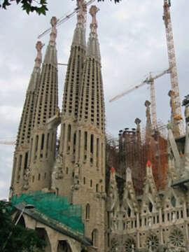 Barcelona Getaway 4 Nights