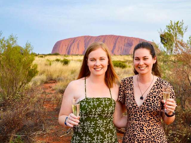 Outback Adventure (Start Darwin - From Apr 2019)(Multi Share,Start Darwin, End Uluru)