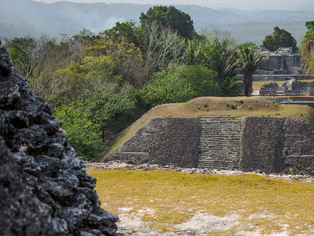 Explore Belize