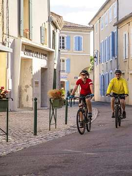 Cycle the Loire Valley