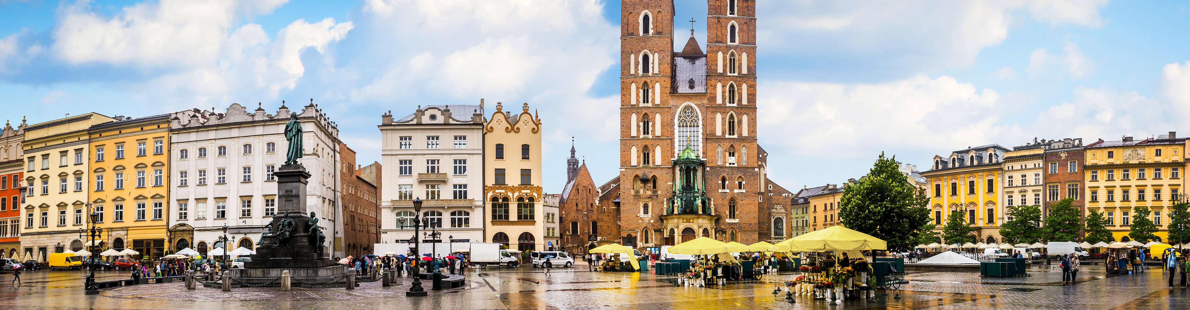 Poland and the Baltics Explorer