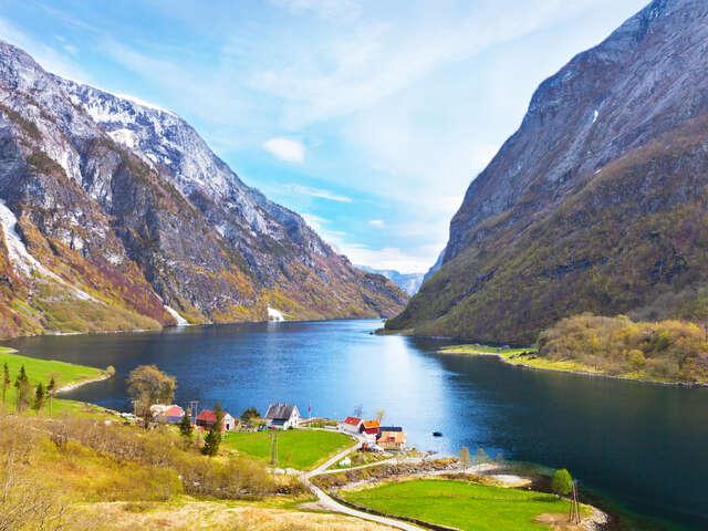 Spectacular Scandinavia