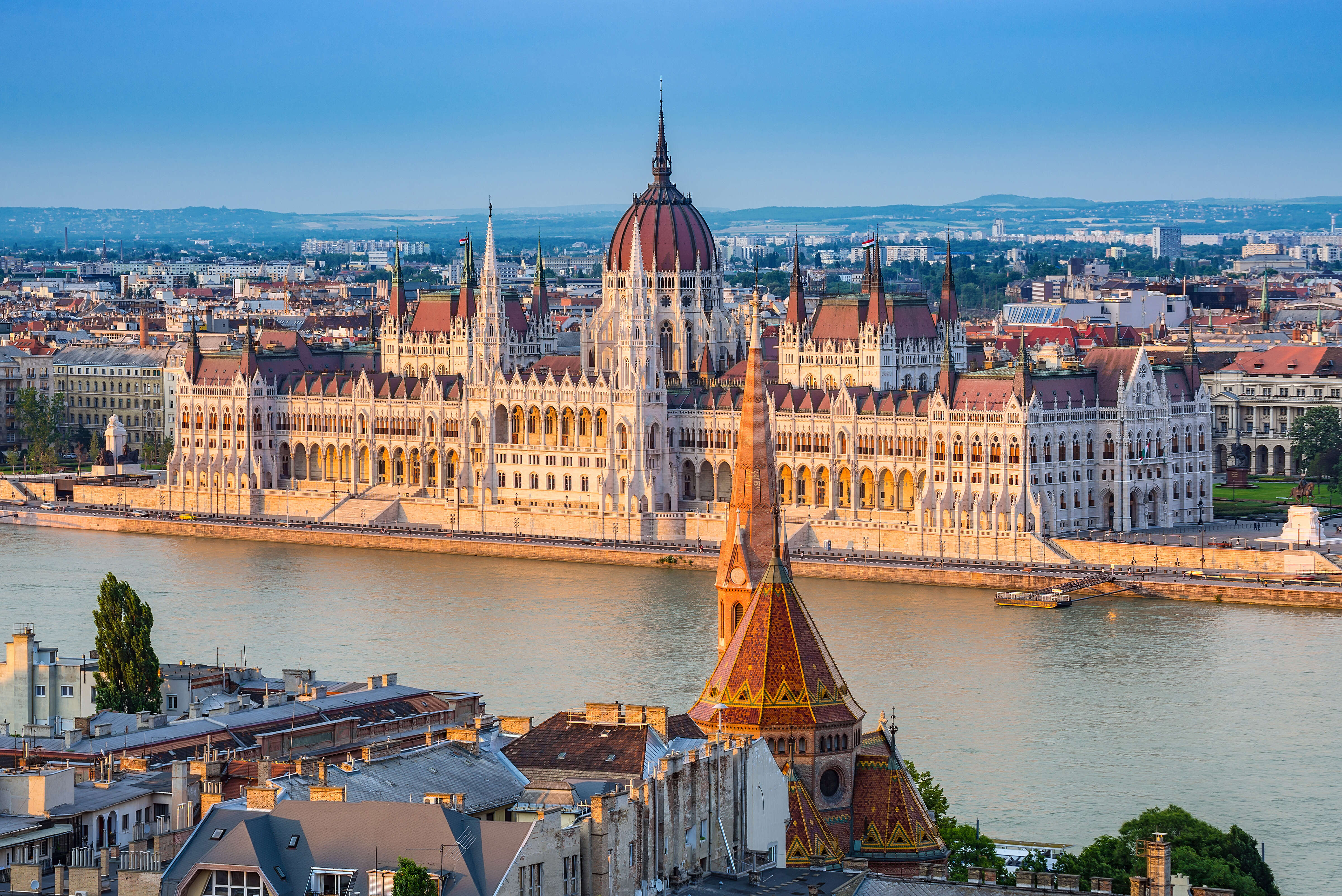 Imperial Cities featuring Prague, Vienna & Budapest