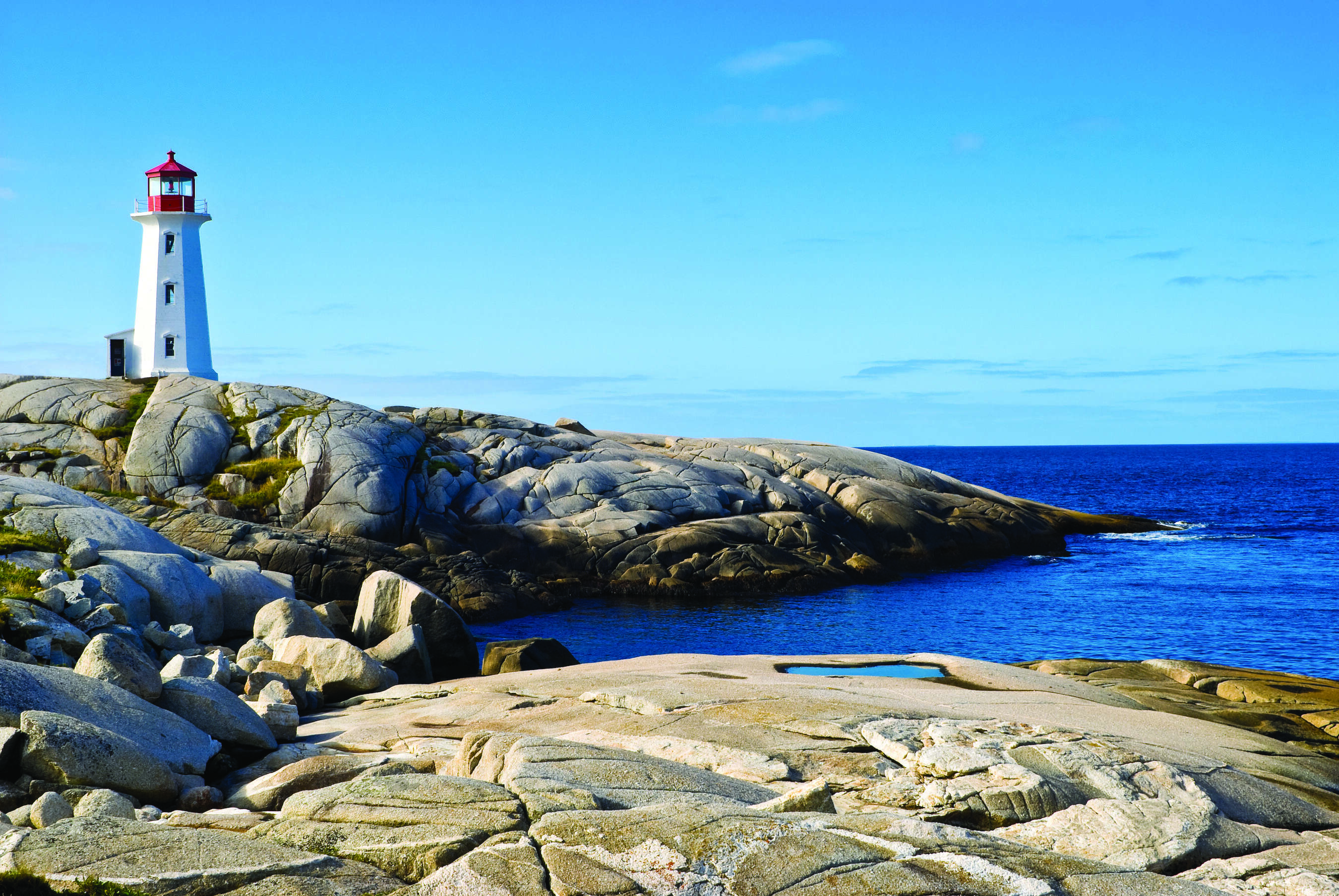 Maritimes Coastal Wonders featuring the Cabot Trail