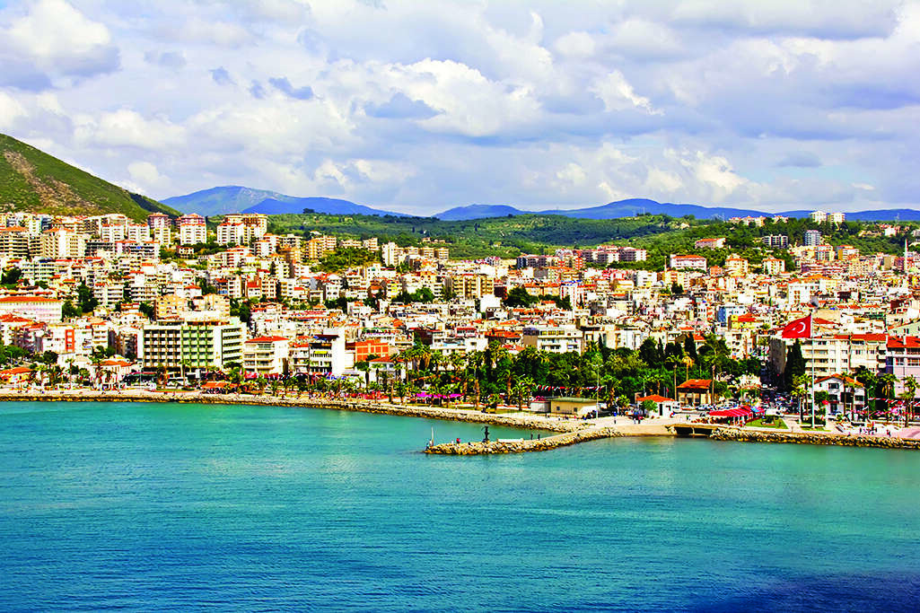 Greece: In the Footsteps of Paul the Apostle featuring a 3-night Greek Islands & Turkey cruise