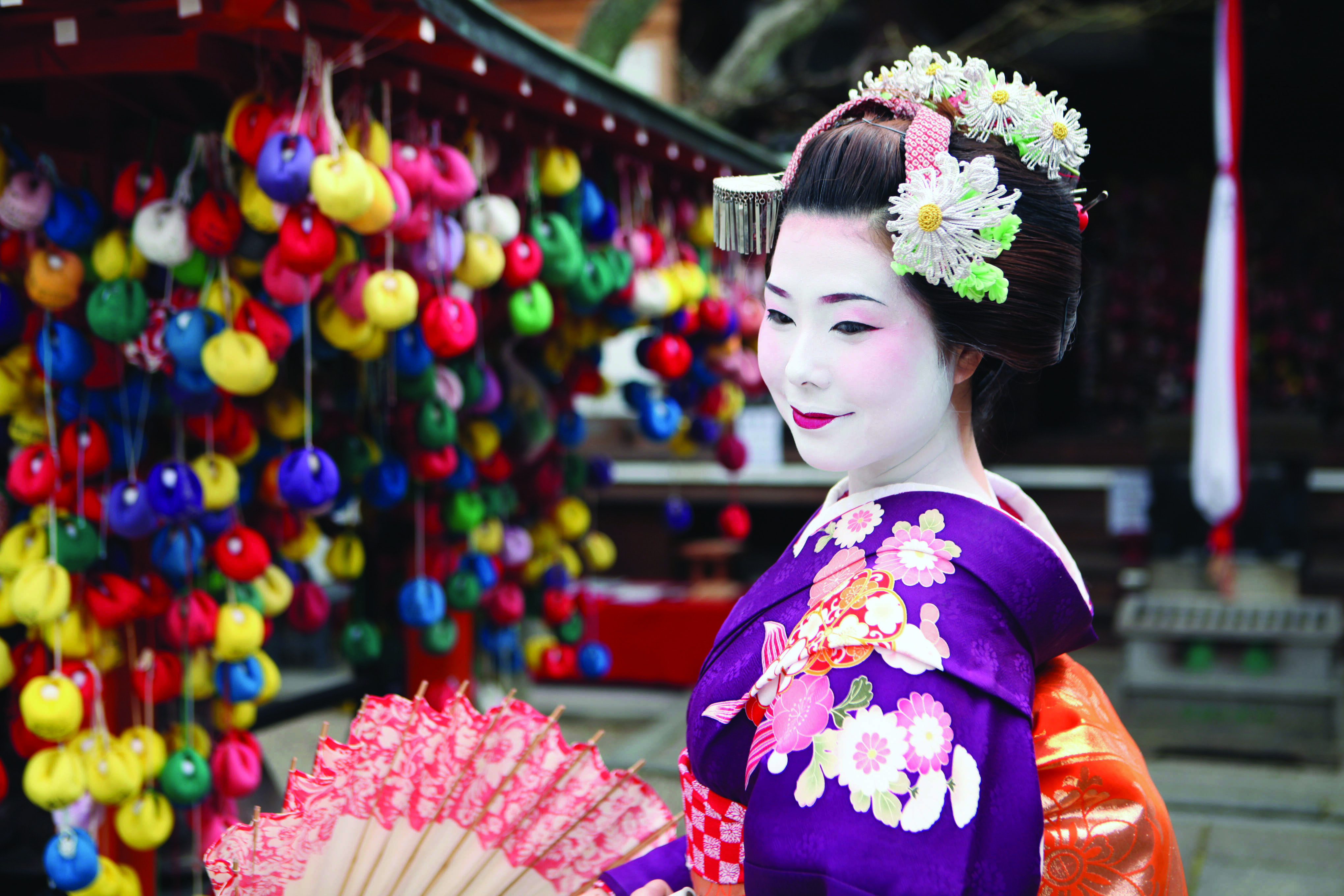 Cultural Treasures of Japan