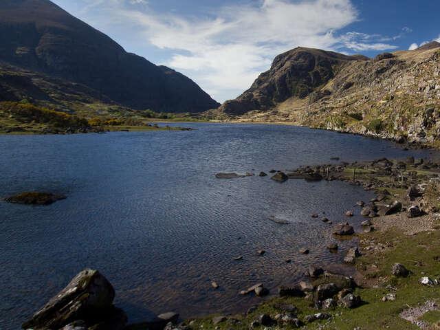 Ireland Hike, Bike & Kayak
