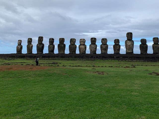 Easter Island Independent Adventure - Upgraded