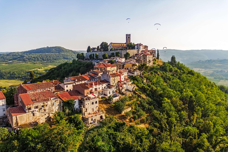 The Balkans Featuring Croatia, Montenegro, Bosnia and Herzegovina & Slovenia