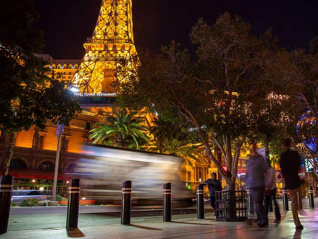 USA Road Trip: San Diego, Grand Canyon & Vegas