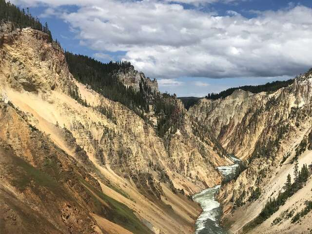 Best of Yellowstone & Grand Teton
