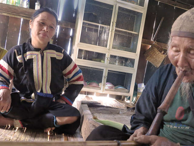 Local Living Thailand—Hilltribe Experience