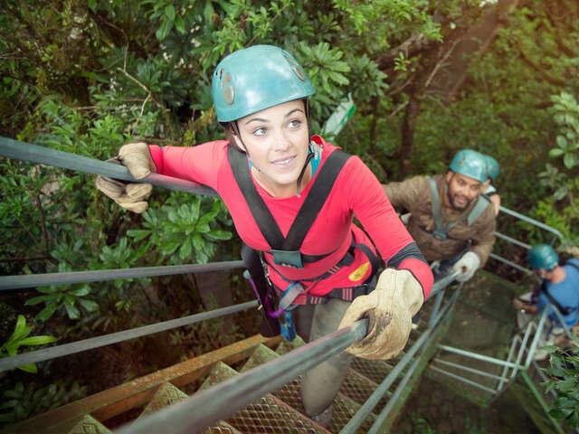Trek Hidden Costa Rica