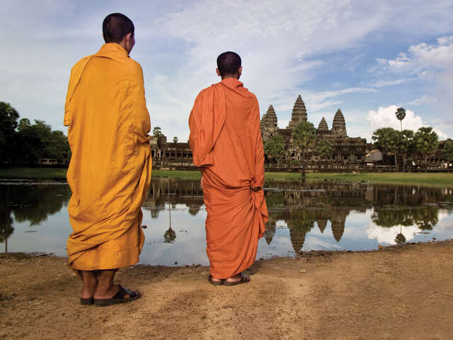 Discover Southeast Asia