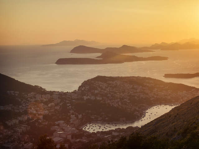 Dubrovnik to Athens: Ouzo & Old Towns