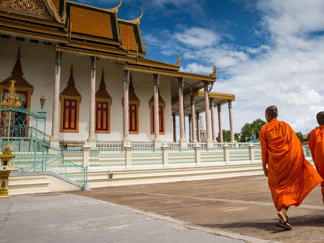 Best of Cambodia & Northern Thailand