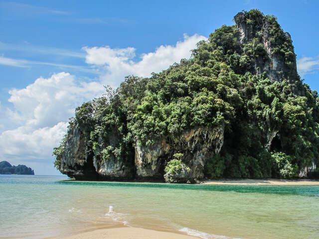Thailand Island Hopping – West Coast — Plus