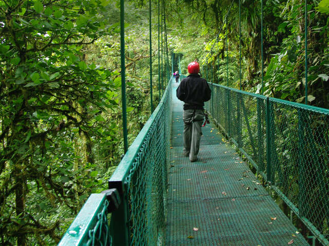Back Roads of Central America: Craters & Community Guesthouses