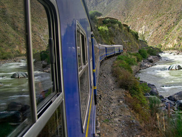 Machu Picchu by Train Independent Adventure - Upgraded