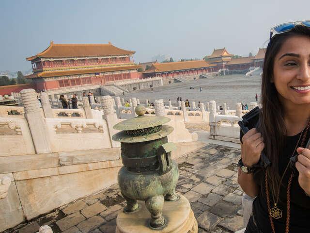 Beijing to Hong Kong on a Shoestring