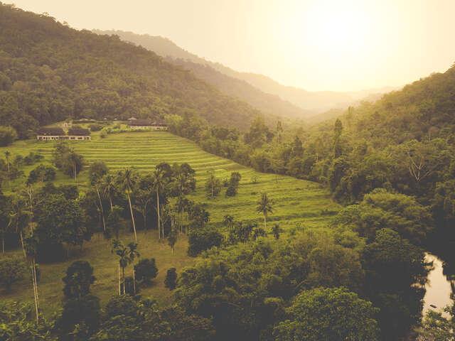 Thailand Encompassed – East Coast Islands