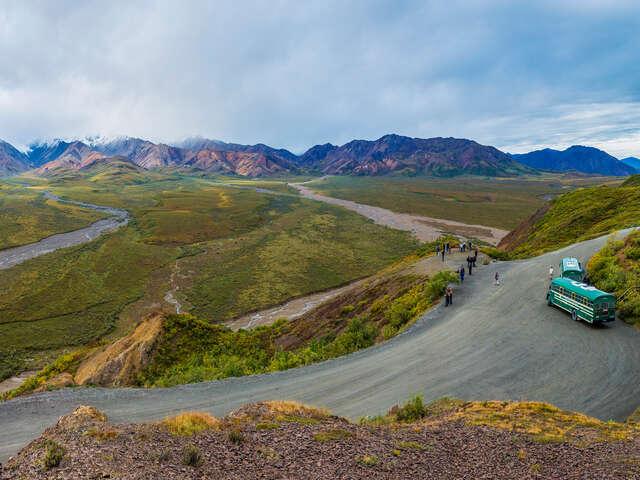 Alaska Family Journey: Wilderness Explorer