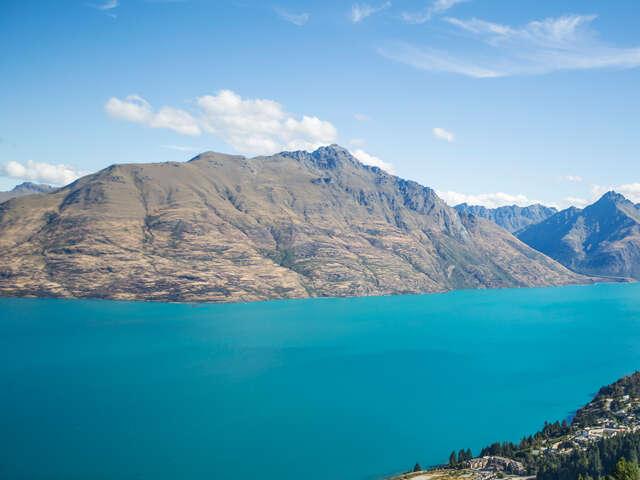 New Zealand Express — Plus