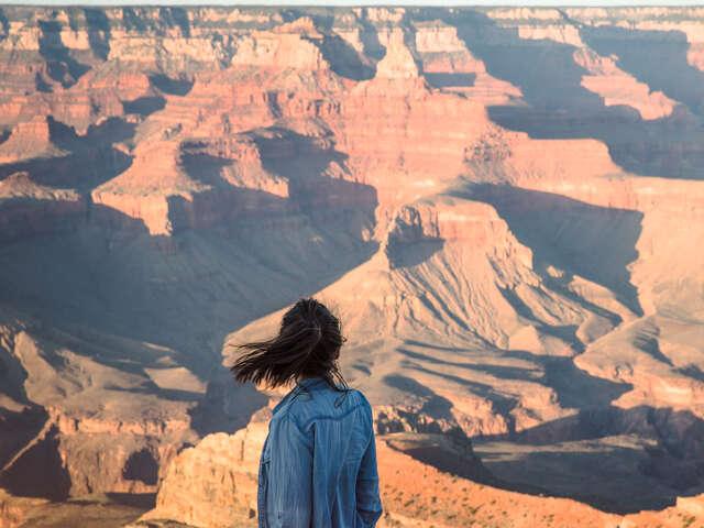 San Diego, Grand Canyon & Vegas
