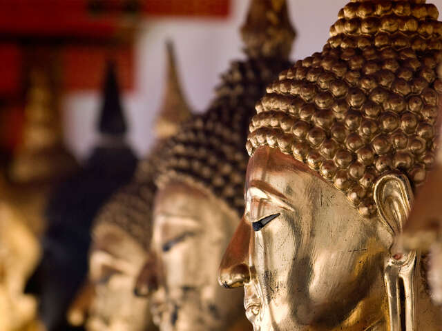 Highlights of Thailand