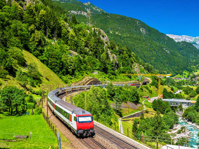 Switzerland: Hidden Trails & Majestic Peaks
