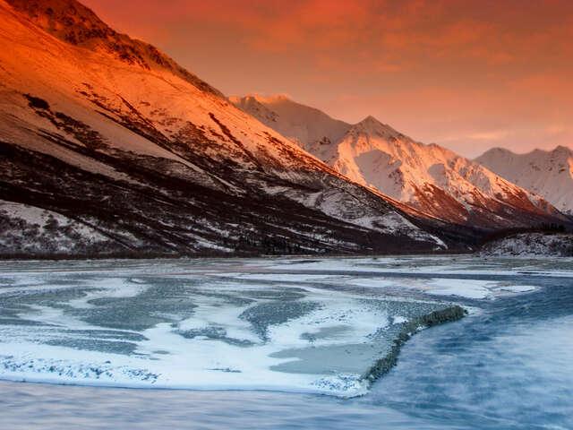 Alaska Active Escape